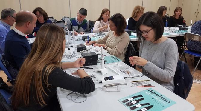 Uno de los últimos cursos organizados en 2017 en el CODECS.