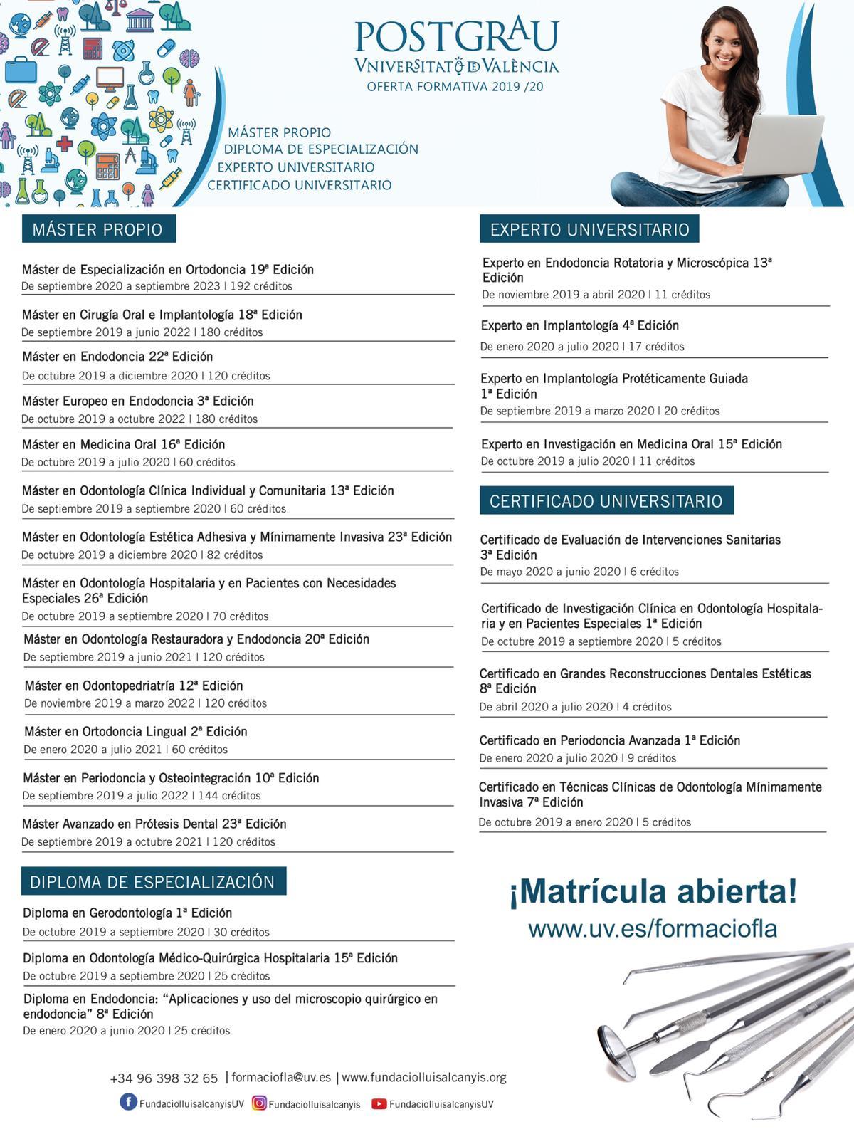 Calendario Escolar 2020 16 Cantabria.Codecs Colegio Oficial De Odontologos Y Estomatologos De Castellon