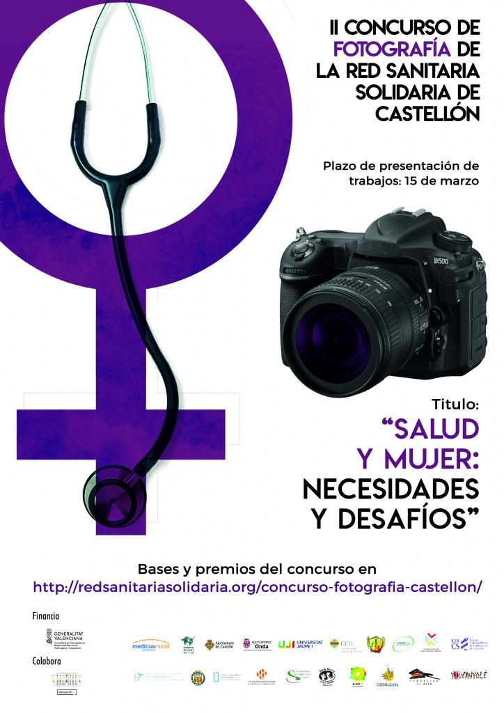 CARTEL concurso foto CASTELLON 1