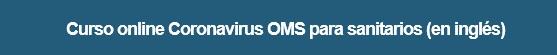 Curso Online Corona Virus ingles